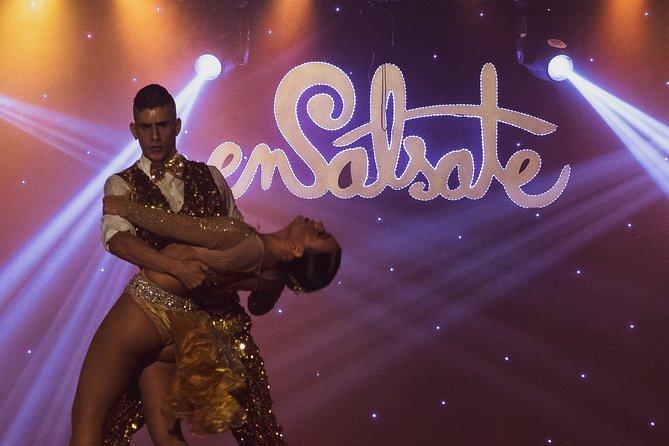 Virtual Experience Ensálsate - Personalized dance classes