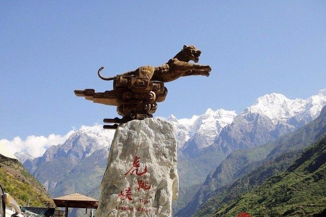 3-Day Private Lijiang City Highlights Tour from Shanghai by Plane