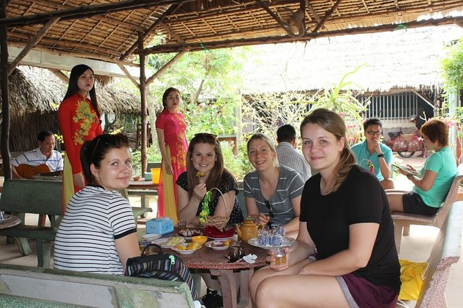 Private Cu Chi Tunnels and Mekong Delta 1 Day