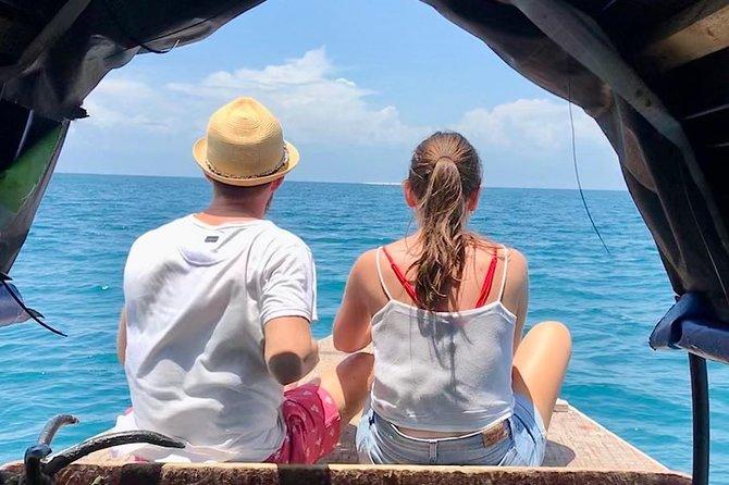 Zanzibar Full Day Nakupenda Beach Tour