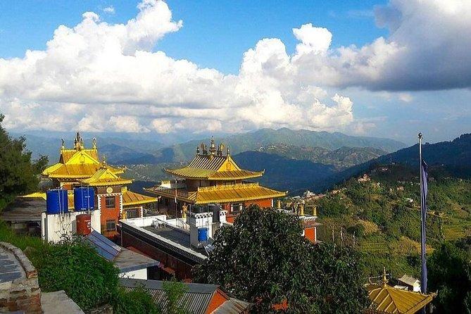Kathmandu,Namobuddha and Dhulikhel Day Hiking