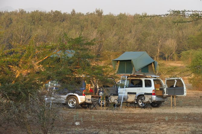 Mili Adventure Africa - 10 Days Self Drive in Tanzania National Parks.