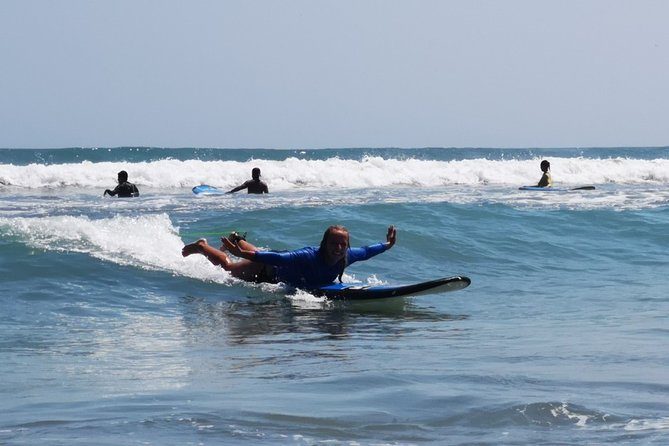 Bali Soft Adventure: Rafting, Cycling, Mud Fighting & Surfing