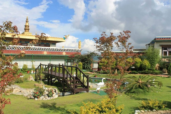 Short Day Trip Hiking with 1 Hour Spa Massage in Kathmandu