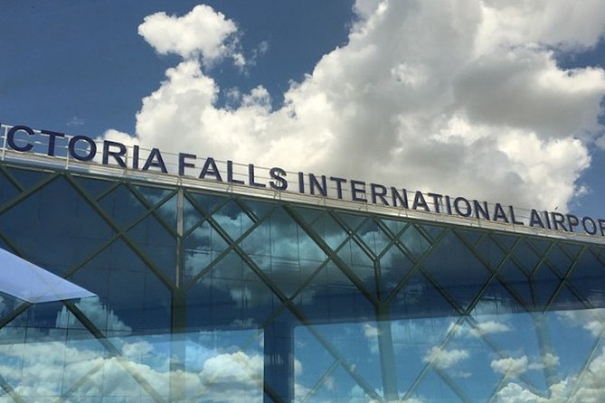 Private Transfer from Victoria Falls Airport to Victoria Falls
