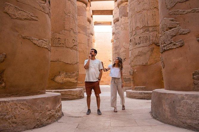 Karnak & Luxor