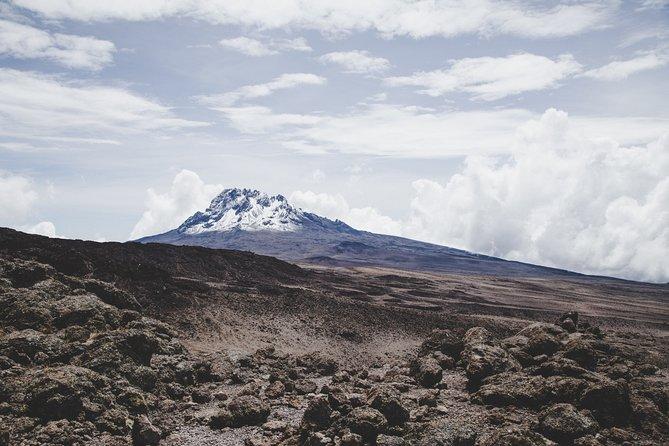 Mount Kilimanjaro | 5 Days Marangu Route itinerary for Moshi/Arusha