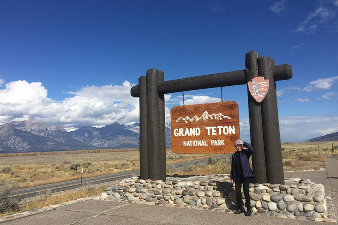 7-Day Private Bryce, Yellowstone, Grand Tetons tour from Vegas