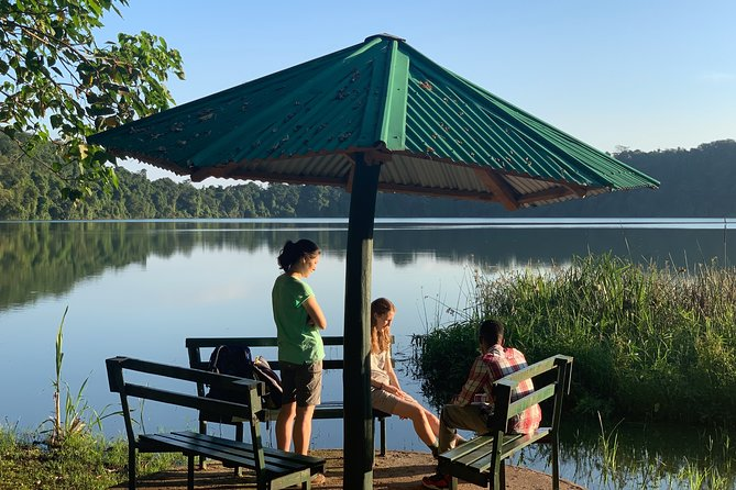Amazing Lake Duluti Day Trip Experience