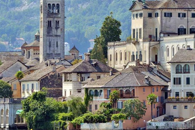 Lake Orta private guided tour photo 34