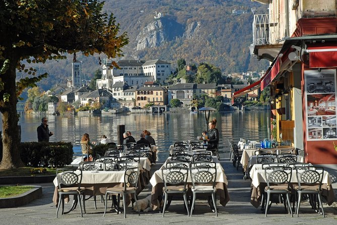 Lake Orta private guided tour photo 21