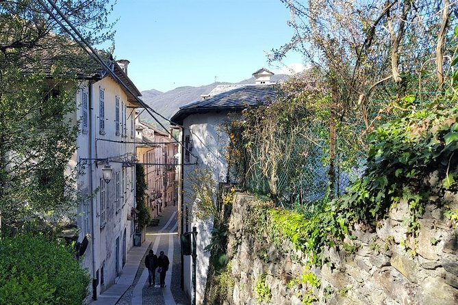 Lake Orta private guided tour photo 32
