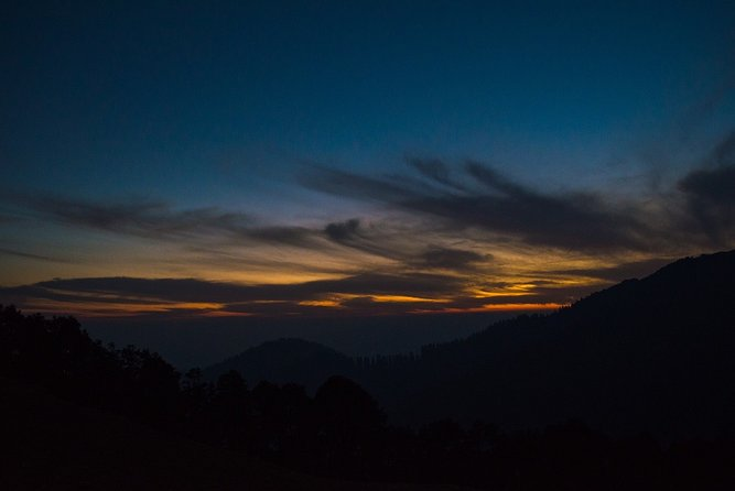 Jibhi Road Trip in November