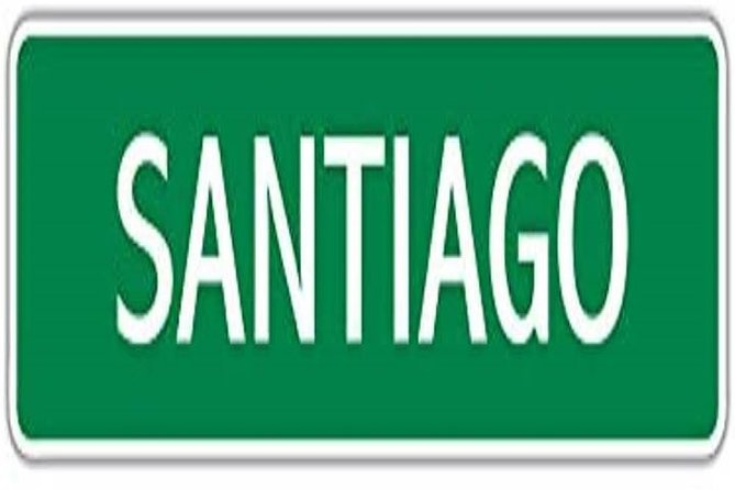 Punta Cana (PUJ) to SANTIAGO CITY ALL HOTELS ROUND TRIP