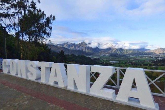 Santo Domingo (SDQ) TRANSFER to CONSTANZA ALL HOTELS ROUND TRIP