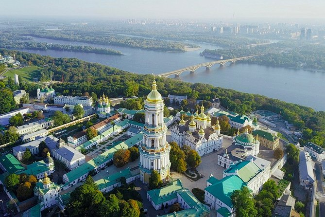 Weekend Tour in Kyiv