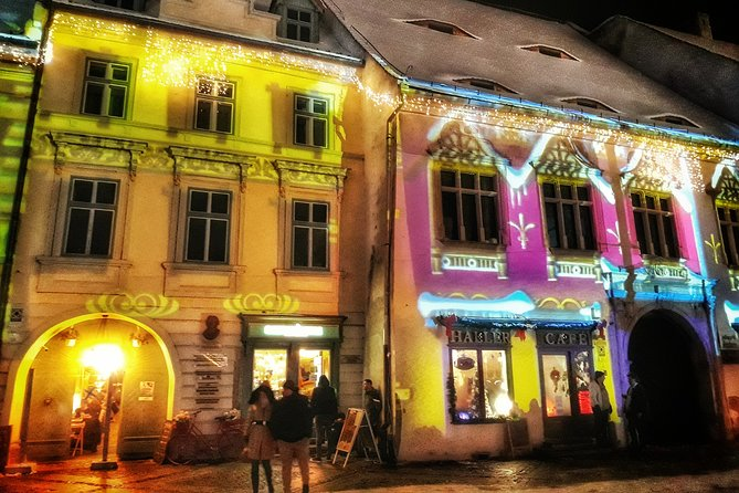 Christmas Markets from Transylvania Private Guided Tour