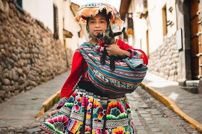 Explora Cusco Mágico 03Dias/02Noches