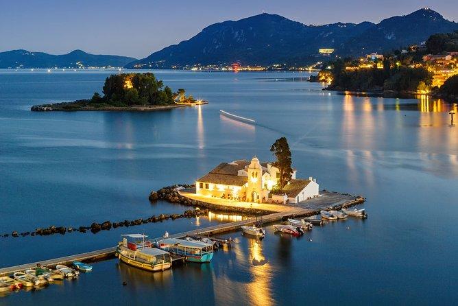 Corfu Private Transfer
