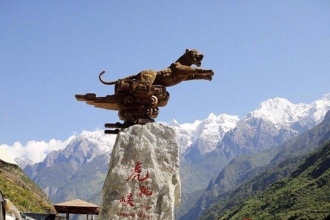 3-Day Private Lijiang City Highlights Tour from Xi'an by Plane