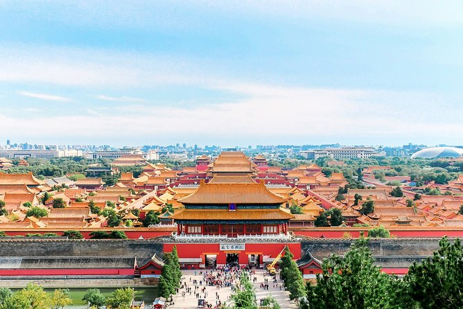 4 Days Best Private Beijing Tour