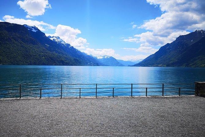 Best of Bernese Oberland Tour from Interlaken