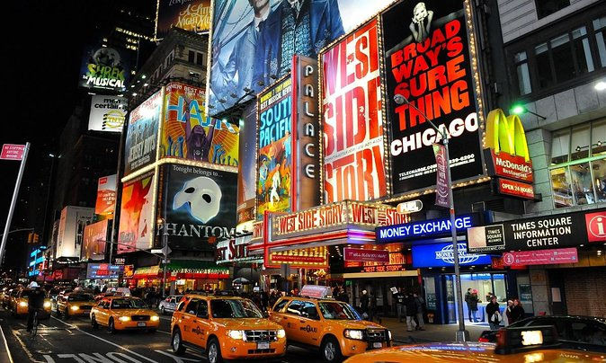 Stage on Screen: Broadway Shows You Can Watch From Home