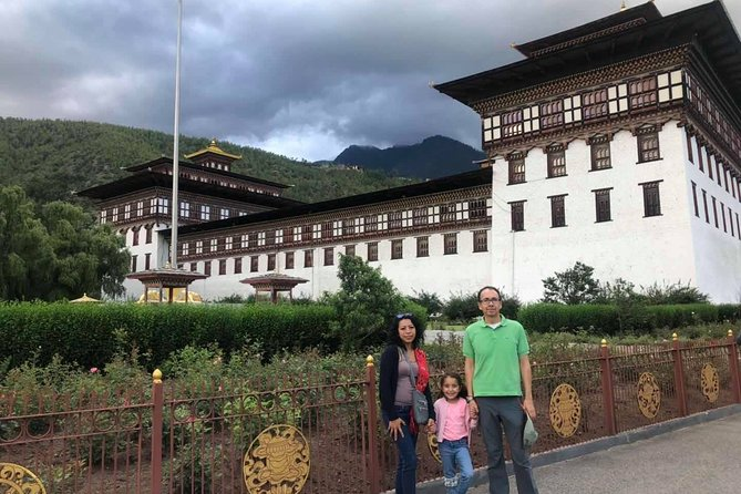 Discover Bhutan Travel Plan