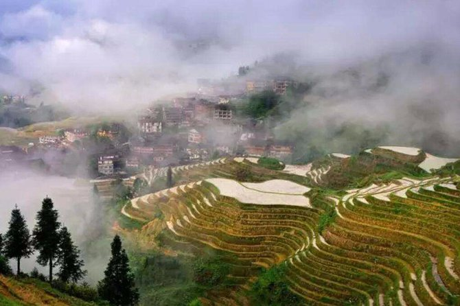 Guilin 2-Day Private Customized Tour: City Highlights and Longji Rice Terrace