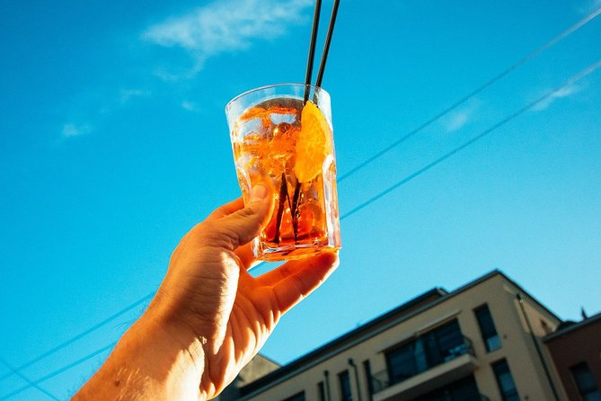 Withlocals LIVE Venetian Aperol Spritz with a Local Online Class