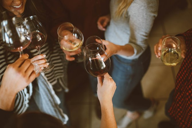 Cortona Wine Tour, the nectar of the gods
