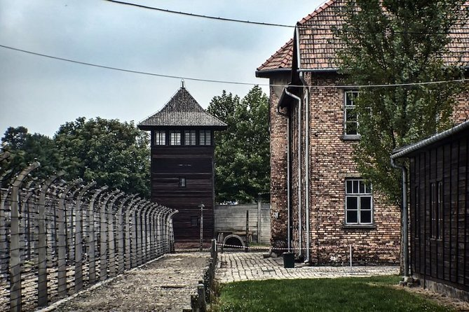 Auschwitz - Birkenau Guided Tour From Krakow