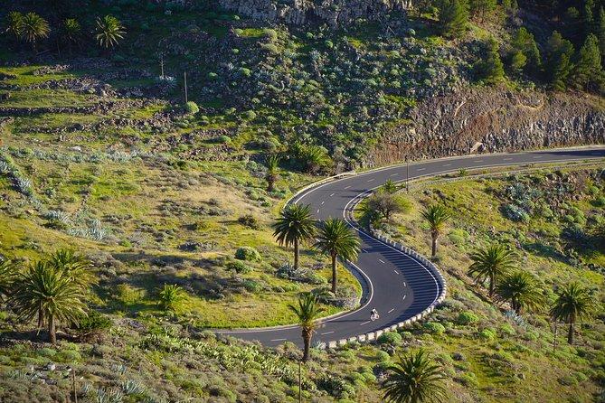 La Gomera Special Road Bike & Ebike Tour
