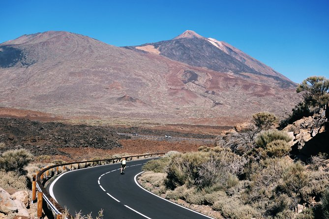 Teide East Special Road Bike & Ebike Tour