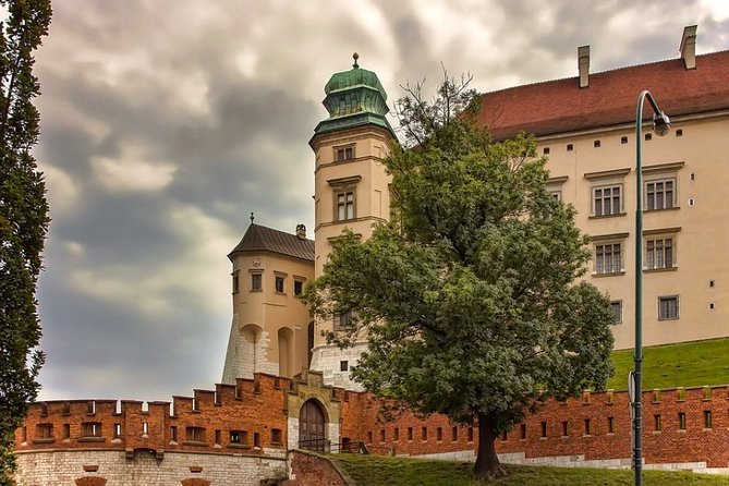 Krakow - Wawel Sightseeing of the Royal Hill