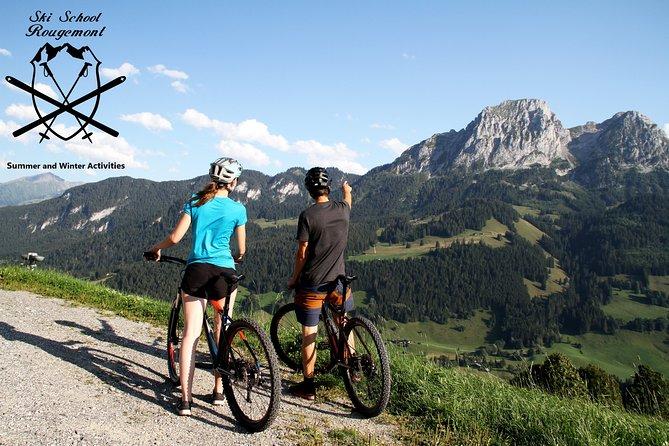 Summer Activities Gstaad