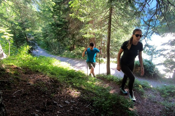 Hiking Gstaad