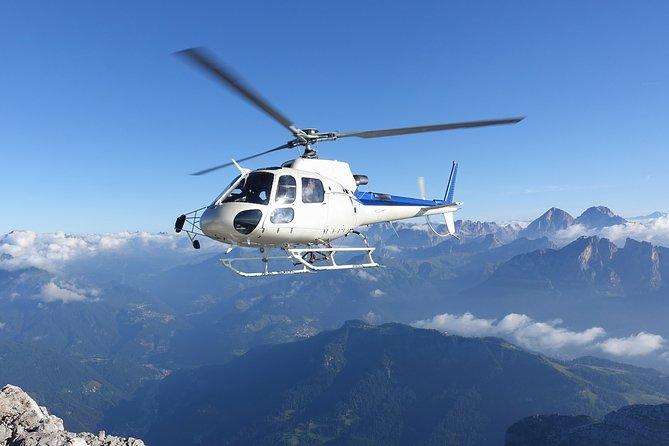 Matterhorn Helicopter Tour