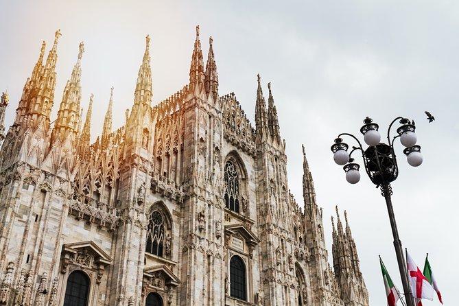 E-bike tour: Best of Milan