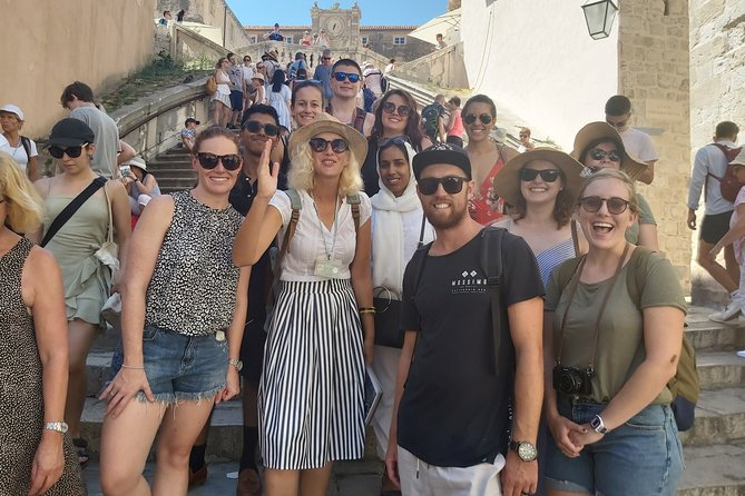 Game of Thrones & the Old City Grand Tour in Dubrovnik