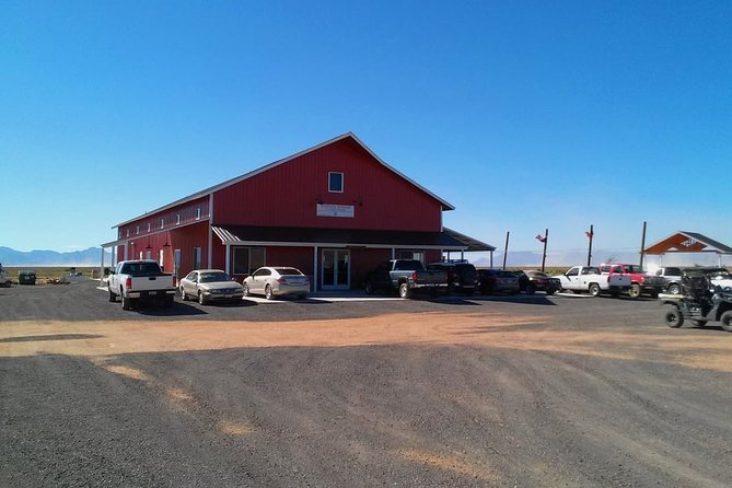 Route 66, Electric Vehicle Museums, Wine Tasting and Brewery Tour with Lunch