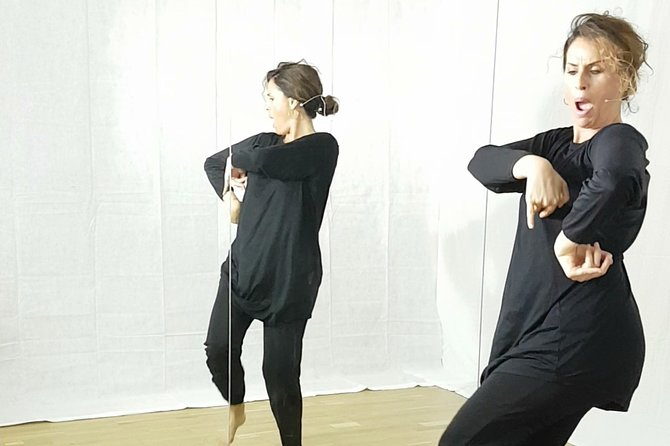 Flamenco Dance Private Classes in Marbella: Rumba, Sevillanas or Bulerías