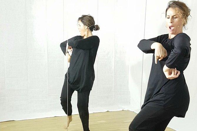 Private Flamenco Dance Classes in Marbella: Rumba, Sevillanas, Bulerías