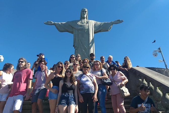 A Day in Rio + Lunch