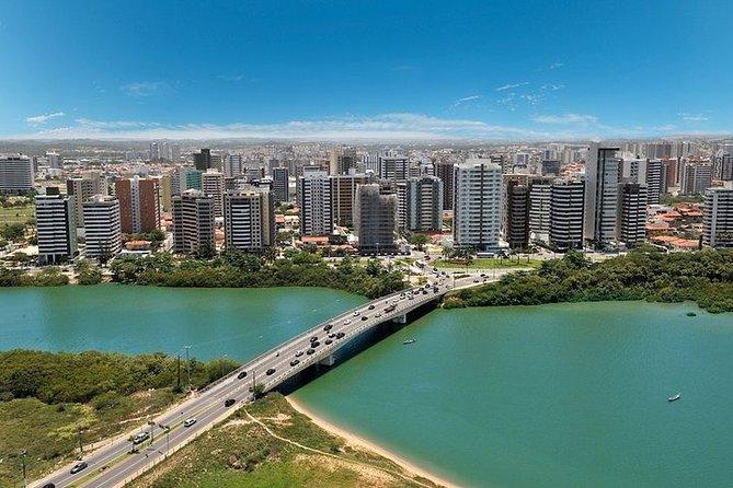 Transfer In (Rodoviária X Orla de Aracaju Hotels)