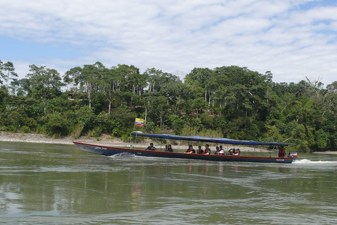 Andes & Amazon, the Triangle Route 5 Days / 4 Nights