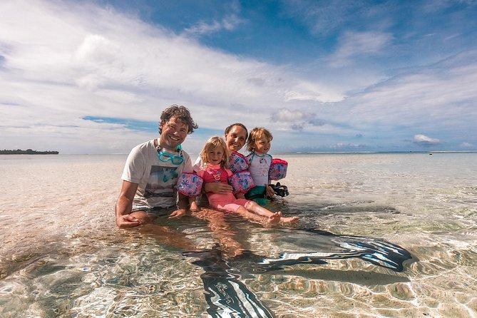 Private Reef Snorkel Tour
