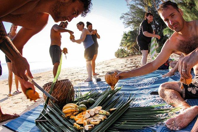Semi-Private Reef Snorkel Tour