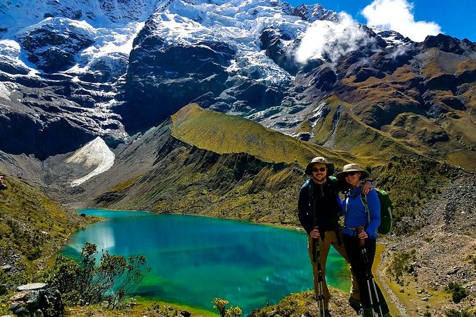 6-day excursion in the Colored Mountain and Humantay Lagoon and hotel 2 stars