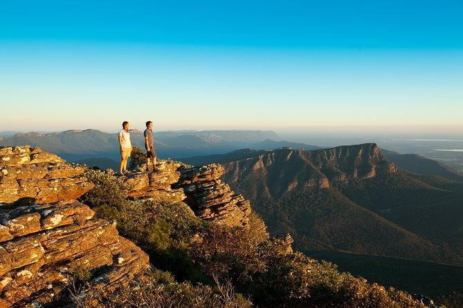 Two Day Melbourne to Adelaide tour - Great Ocean Road & Grampians